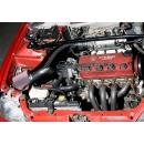 Carbon fiber air intake for Honda Civic