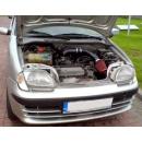 Fiat Seicento 1.1 mpi cold air intake