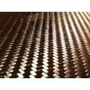 "Carbon fiber sheet 50x50 cm, thickness 6.5 mm (0.256"")"