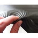RX9 Soft Carbon Fiber Leather / Fabric