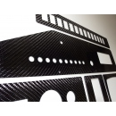 Carbon fiber sheets cutted to size manufacturer