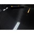 0.5 mm carbon fiber sheet cut to size
