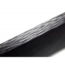 Thick carbon fiber sheets
