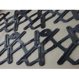 cutting carbon fiber panels