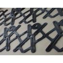 Carbon fiber griper, carbon fiber PLAQUE