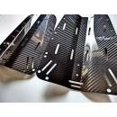 Carbon fiber backplate - Dexcraft