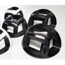 Carbon fiber products manufacturing