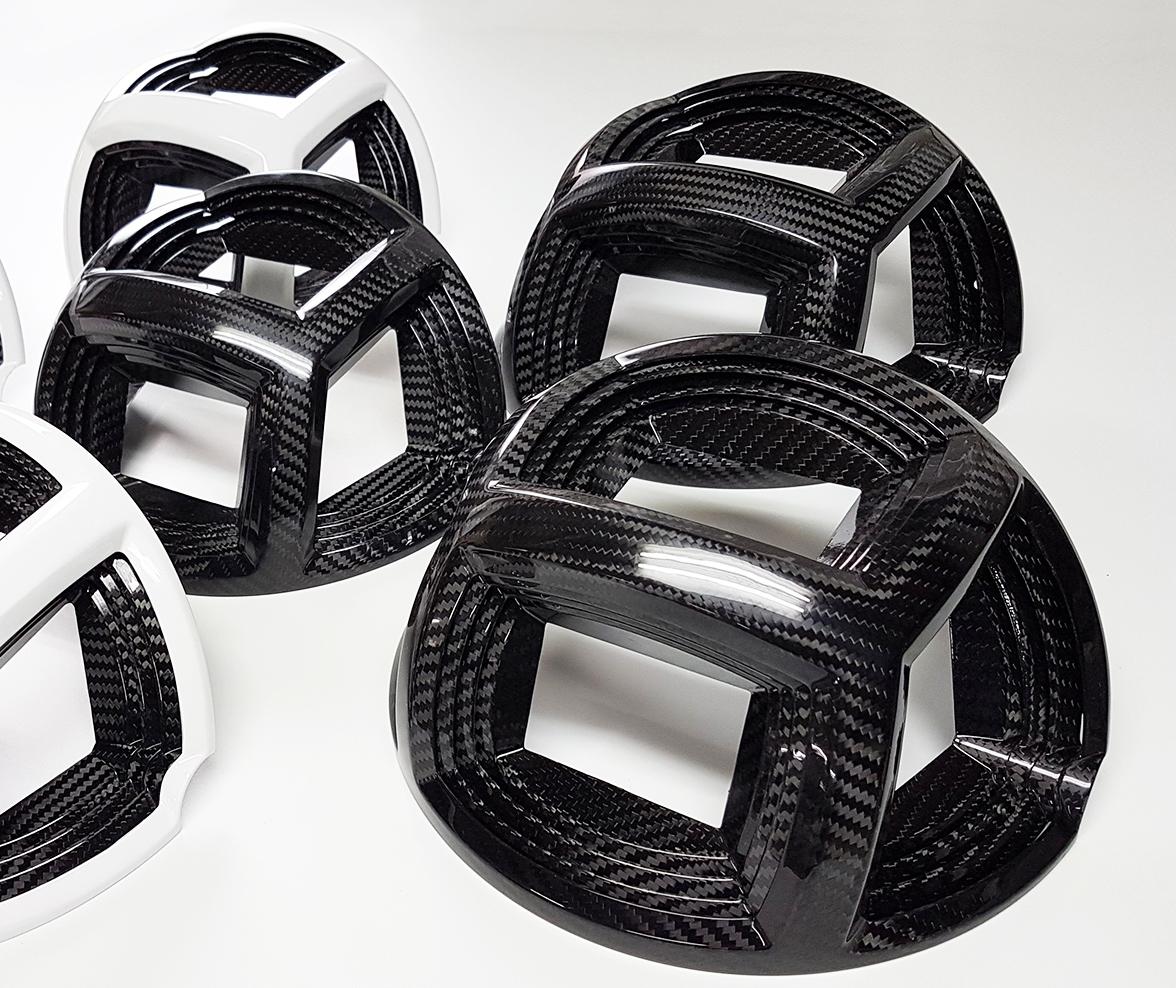 Carbon Fiber Parts Manufacturing, Carbon Fiber Fabrication
