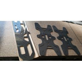 machining carbon fiber
