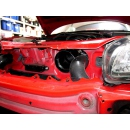 Cold Air Intake - Airbox Kit