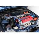 Dexcraft Carbon Air Intake Honda Civic / Crx