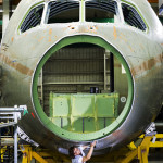 Airbus A350 composite