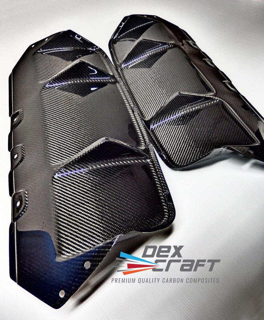 Carbon fiber composites manufacturing in europe