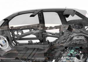 carbon fiber composites saves vehicle energy consumption