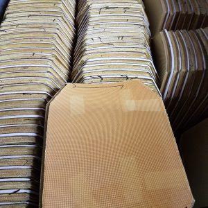 bulletproof vests kevlar manufcturing, tactical vest aramid manufacturing