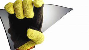 Kevlar cut resistance material, Aramid cut resistance material