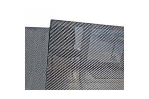 Carbon Fiber Sheets & Panels