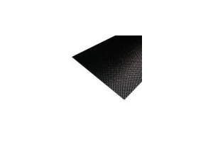 Carbon fiber products