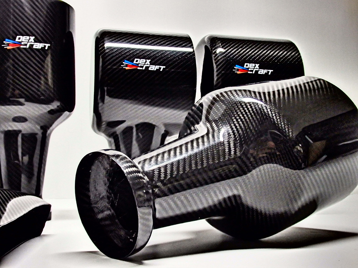 Carbon fiber composites