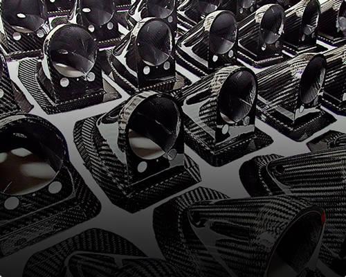 dry carbon fiber parts, dry carbon fiber composites