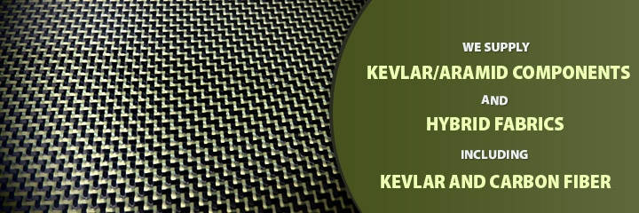 Kevlar/Aramid fiber sheets, Kevlar/Aramid fiber composites producer